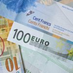 Strong Swiss franc could be over reckons currency strategist at UBS
