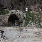 How Switzerland is turning tunnels into huge batteries