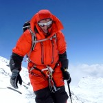 Swiss climber Ueli Steck found dead in Himalayas