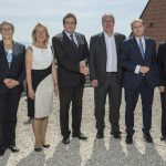 Vaud cabinet remains left-leaning and majority female after Sunday's vote
