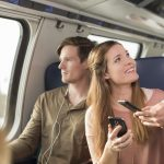 Swiss Rail to launch app that lets you pay when you arrive