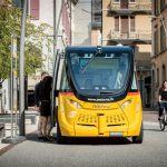 Swiss driverless buses a hit despite accident