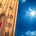 Heat wave descends on Switzerland
