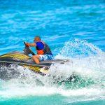 Jet ski use authorised on Lake Geneva