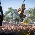 Caribana music festival swings into action