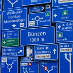 Swiss traffic worse in 2016, especially in Lausanne