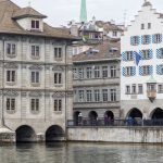 Mortgage reference rate falls opening way for Swiss rent cuts
