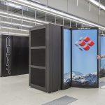 Swiss supercomputer now world's third most powerful