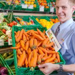 Coop experiments with first 100% vegetarian store