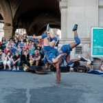 Bern buskers – Switzerland's biggest busker festival