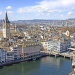 Swiss researchers show city dwellers travel more but not to where they thought