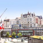 No more free lunchtime parking in central Lausanne