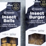 Balls or burgers – insect products coming to Swiss supermarkets soon
