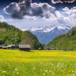 8 people missing after Swiss landslide