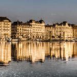 Geneva and Lausanne remain Switzerland's toughest home markets