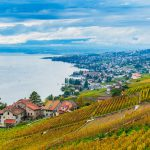 Switzerland's most expensive apartments in Zurich, Maloja and Lavaux