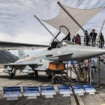 Sion airshow update – a report from the ground