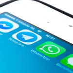 Swiss police issue WhatsApp message fine