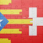 If Catalonia were part of Switzerland