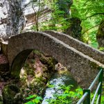 5 stunning Swiss gorges to explore in autumn