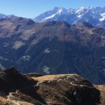 Guides to Swiss mountain biking: Verbier