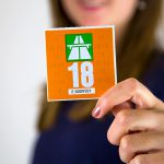 New Swiss highway sticker on sale from tomorrow