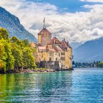 Here's why the Chateau de Chillon is Switzerland's most-visited castle