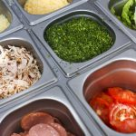 Swiss dietary changes that could halve environmental damage and improve health