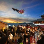 Montreux's Christmas market – get ready for this year's festive line up