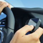 Stiff new legal precedent could be set for using phones while driving