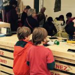 Saving 4 tonnes of 'junk' from landfill: Swiss repair cafés