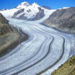 Swiss Fact: Switzerland's longest glacier has shrunk 1.3 kilometres