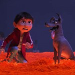 FILM: COCO – Pixar's latest box office hit