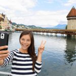 Swiss tourism – sharp rises and falls from some countries over the summer