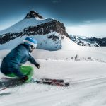New 8km-long ski run opens at Diablerets in Switzerland