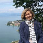 My Swiss story – a volunteer from Texas in Montreux