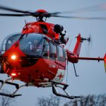 Record number of Swiss helicopter rescue callouts