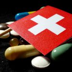 Swiss fact: health insurance premiums cover only 37% of Swiss healthcare costs
