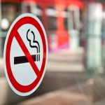 Some Swiss train platforms to go smoke-free in February