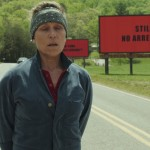 FILM: THREE BILLBOARDS OUTSIDE EBBING, MISSOURI – a mother's crusade to find her daughter's killers
