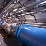 CERN gains new insight into a particle responsible for the burning of the sun