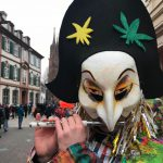 Basel Fasnacht – Renu reports from the ground