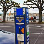 Geneva – new technology for catching illegally parked cars now active