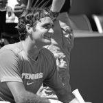 Roger Federer becomes oldest world number one