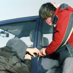 Crime down in Switzerland – home break-in remains more likely than vehicle theft