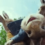 FILM: PETER RABBIT – an Easter movie that will make you feel as high as a kite
