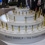 Maker of the Sniper's Choice, makes the news – but what is the Swiss company RUAG?