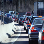 Swiss traffic misery – worst traffic days of the year