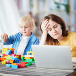 Child care tax deductions set to rise in Switzerland