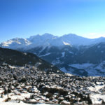 House prices down in Verbier but up in some other Swiss resorts